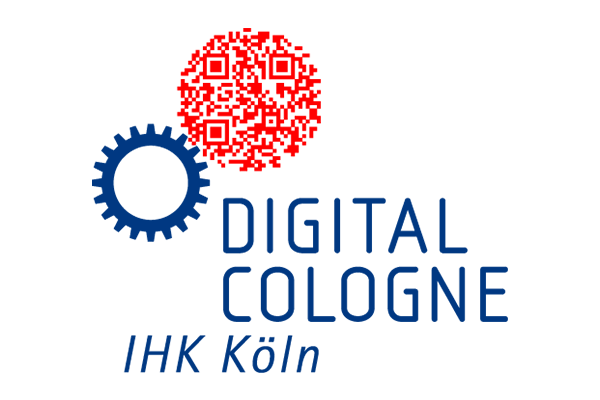 Ihk Digital Koeln Logo